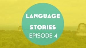 Language Stories – Episode 4: Star Wars: A Language Story