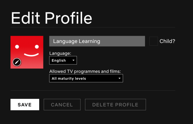 Going beyond a simple binge watch, Netflix for language learning is great. Here's the Ultimate Guide to Netflix for language learning + your free Netflix Study Pack for Language Learners. ➔