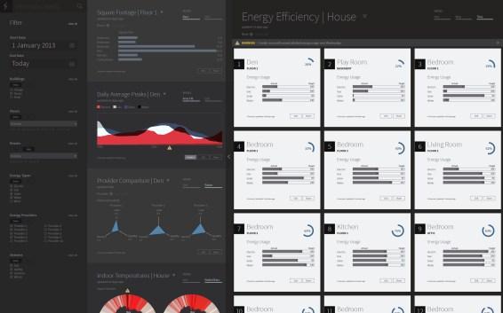 Desktop: Tile view