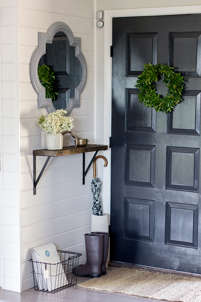 entryway essentials jenna sue entry