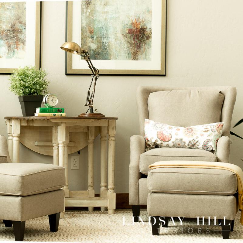 Beautiful Full Service Interior Design
