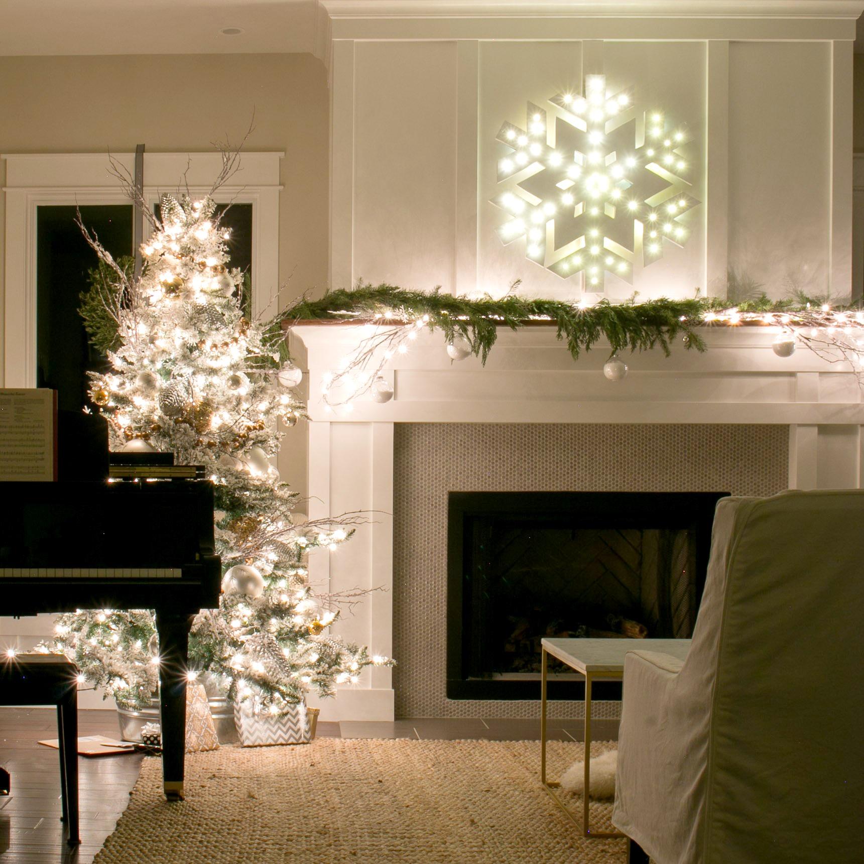 lindsay hill interiors christmas nights tour - Christmas Blogs