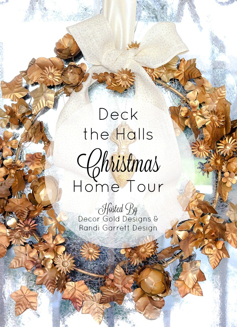 deck the halls holiday home tour