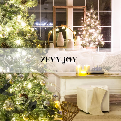 zevy joy christmas nights tour sneak peek