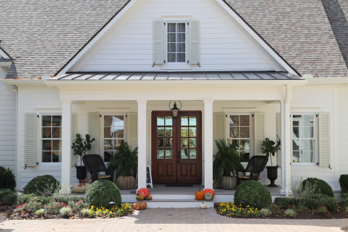 Farmhouse Style Home Exteriors Southern Living
