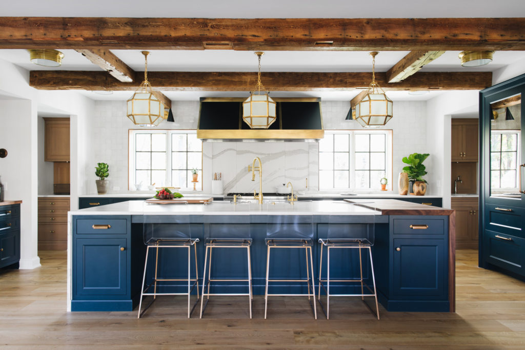Exciting Kitchen Design Trends for 2018 - Lindsay Hill ...