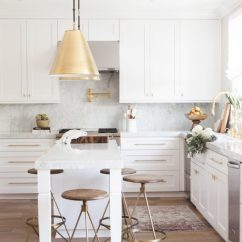 How Much For Kitchen Cabinets Aunt Jemima Curtains Exciting Design Trends 2018 - Lindsay Hill ...