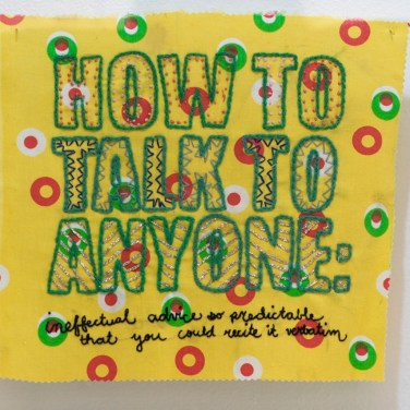 How to Talk to Anyone.
