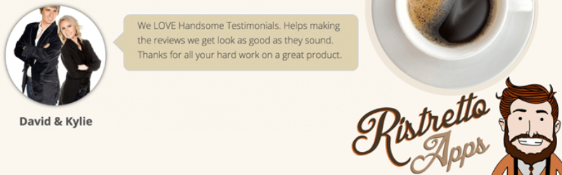 Handsome Testimonials - WordPress Testimonial Plugins