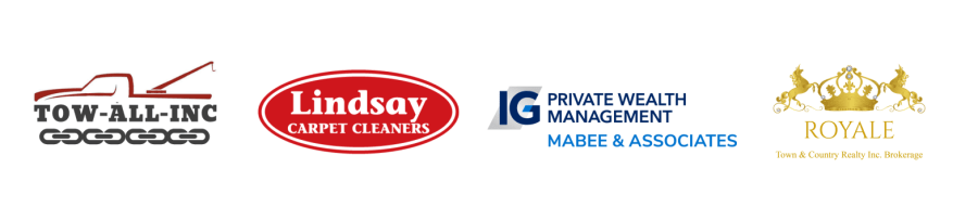 harvey sponsors