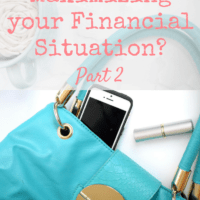Are you Sure you're Maximizing your Financial Situation? - Part 2