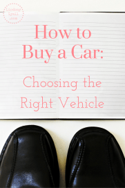 Choosing the right vehicle and buying a car is overwhelming, time-consuming, and expensive. Learn how to find the perfect vehicle with these tips. Click the link to read more.