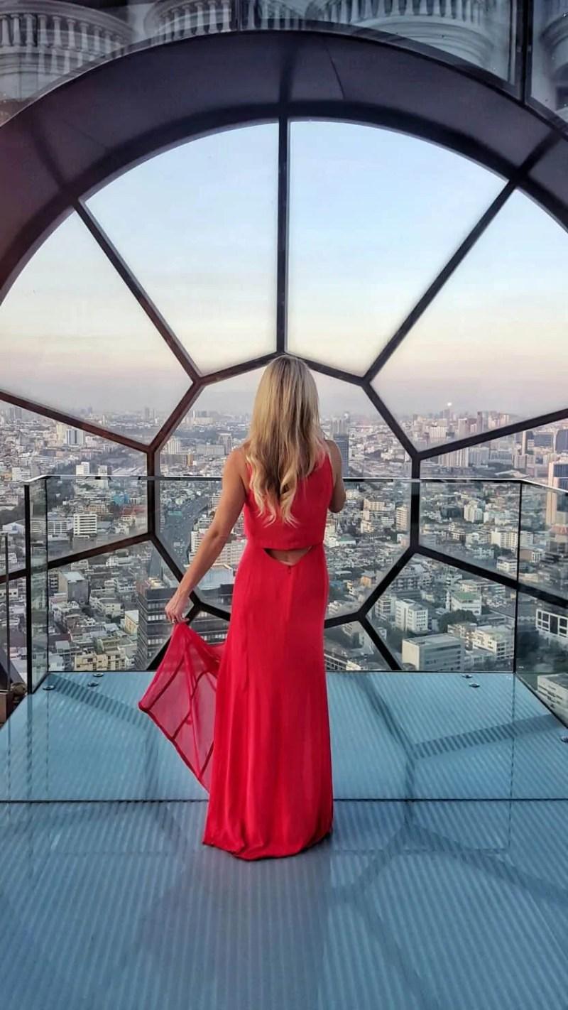 bangkok travel guide lebua state tower