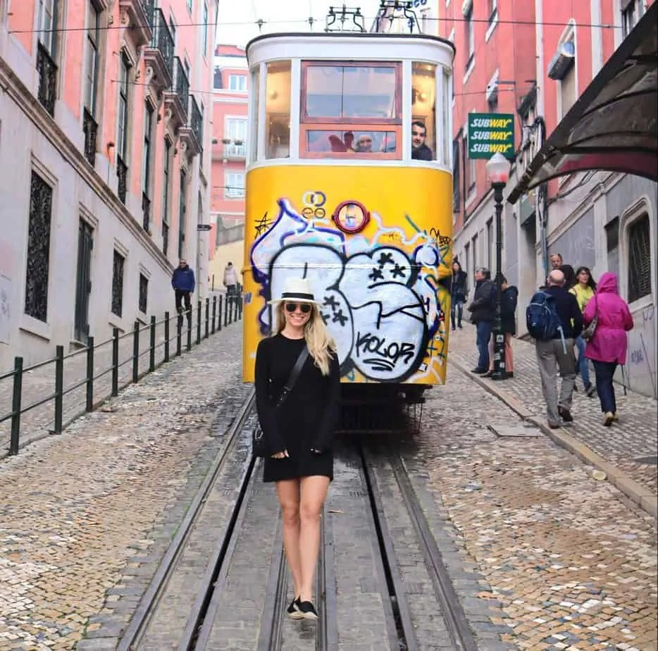 The Ultimate Travel Guide to Lisbon