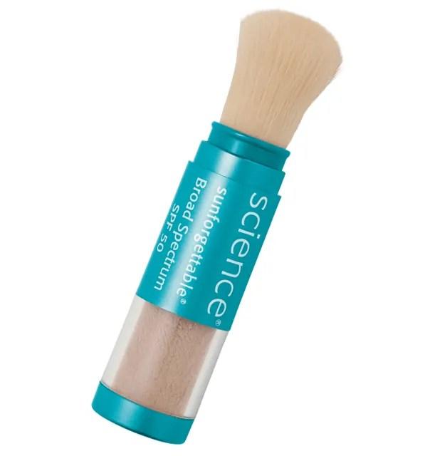 brush on powder sunscreen