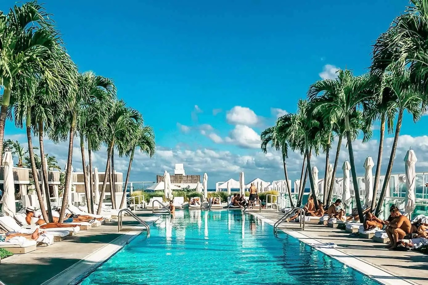 The Ultimate Miami Guide: Where to Stay, Eat, & Drink