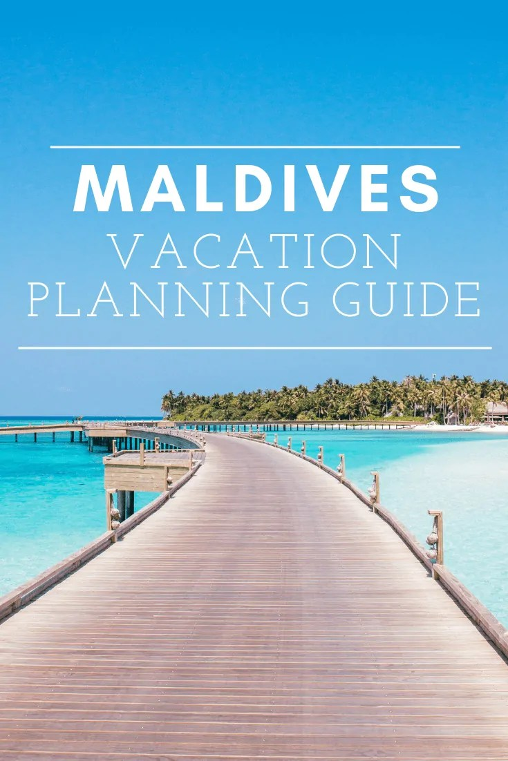 Maldives Honeymoon & Vacation Guide: Read This Before You Book