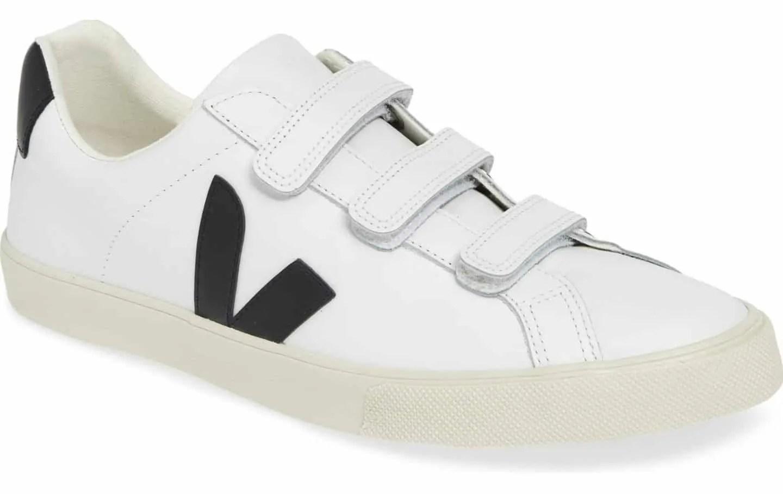 best white sneakers for women veja