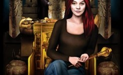 {YA SciFi Review} Cassidy Jones and The Seventh Attendant by Elise Stokes