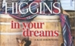 Netgalley Review ~ In Your Dreams by @Kristan_Higgins