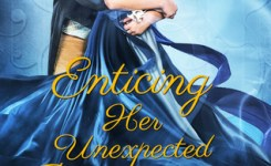 Review ~ Enticing Her Unexpected Bridegroom by @CatherineHem