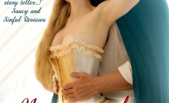 Review ~ Masquerade with a Marquess by @CeriseDeLand
