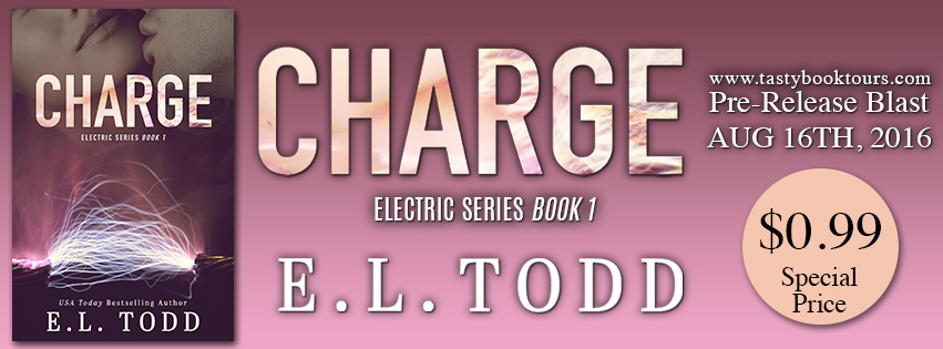 {Pre-Release Sales Blitz} Charge by @E_L_Todd