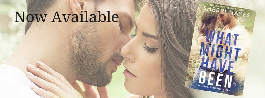 Steamy New Release Review ~ What Might Have Been by @Sherri_Hayes
