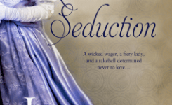 {Hot Historical Review} The Rakehell's Seduction by @LSmithAutor