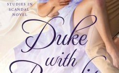 {Studies in Scandal Review} Duke with Benefits by @MandaCollins