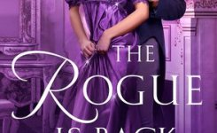 {A Wayward Wallflowers Review} The Rogue is Back in Town by @_AnnaBennett
