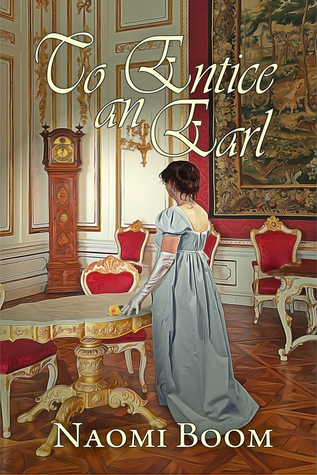 {Entangled Nobility Review & Giveaway} To Entice an Earl by @NaomiMBoom