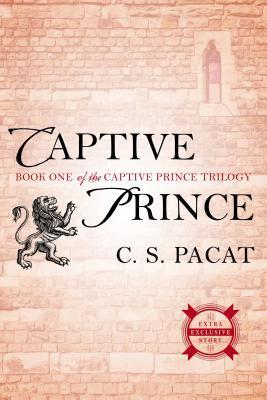 Captive Prince by C.S. Pacat