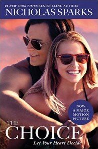 The Choice by Nicholas Sparks
