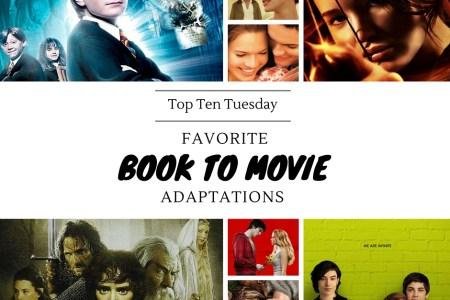 Favorite Movie Adaptations