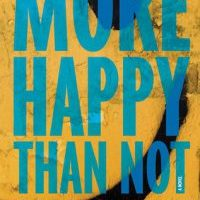The Pursuit of Happiness - More Happy Than Not by Adam Silvera {Book Review}