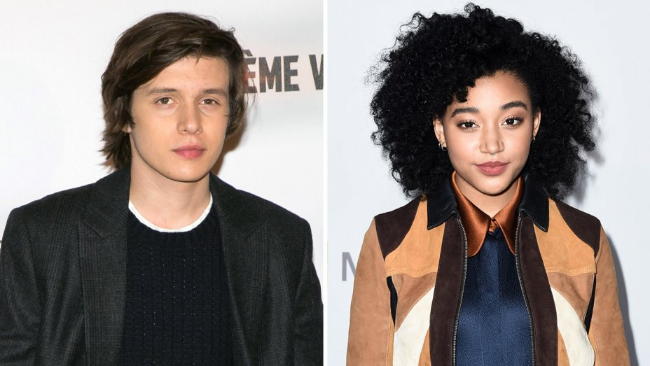 Amandla Sternberg, Nick Robinson cast in Everything, Everything