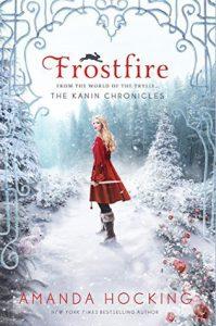 Frostfire by Amanda Hocking