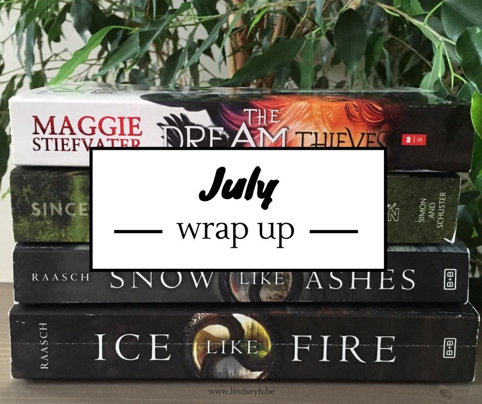 July 2016(3)