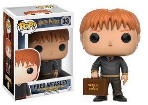 Fred Weasley Funko Pop