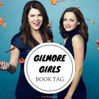 Gilmore Girls Book Tag 2.0 {Tag Thursday}