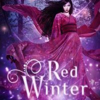 Fell In Love With A Kitsune -- Red Winter by Annette Marie {Book Review}