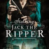 Eerily Atmospheric Take On The Classic Serial Killer Mystery -- Stalking Jack The Ripper by Kerri Maniscalco {Book Review}