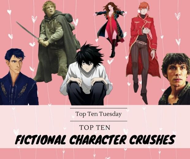 170228 TTT Fictional Crushes
