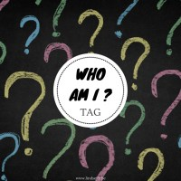 Who Am I? {Tag Thursday}