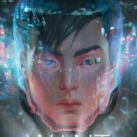 An Epic Heist Story Set in Futuristic Taipei -- Want by Cindy Pon {Book Review}