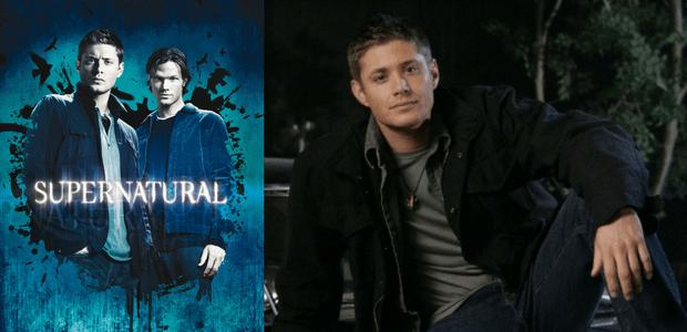 Supernatural - Dean Winchester