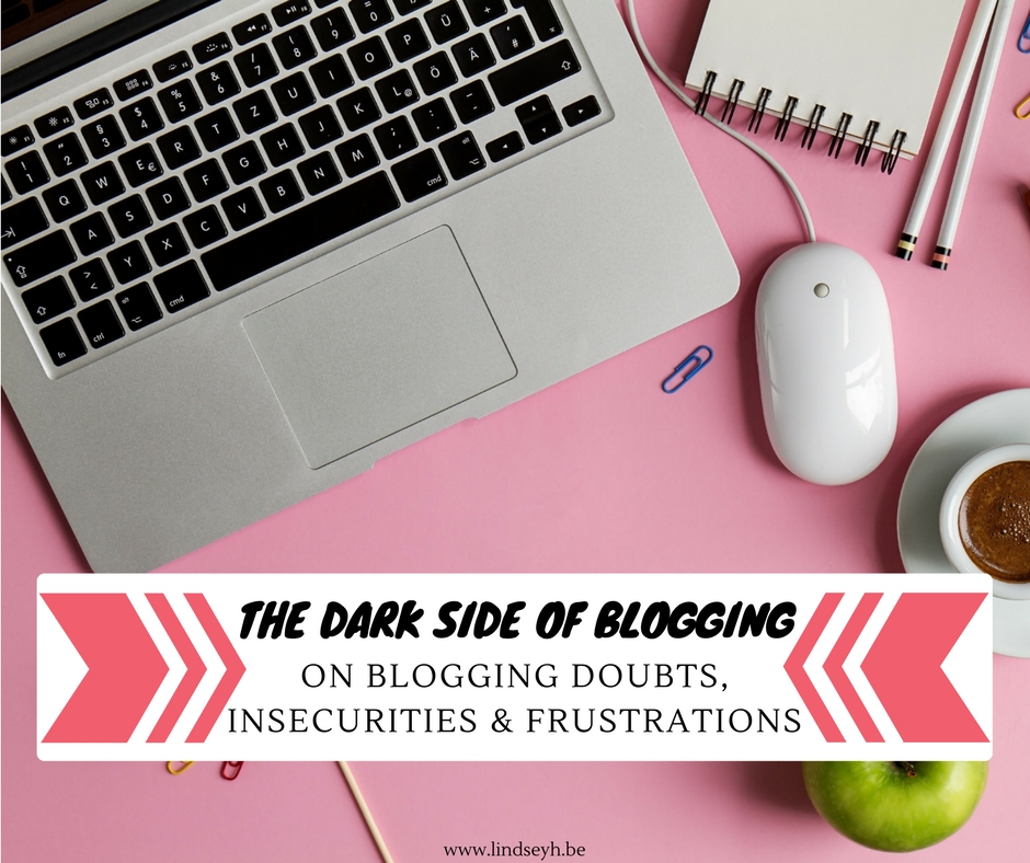 The Dark Side of Blogging
