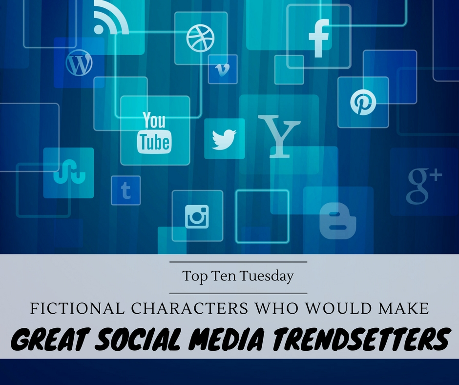 171107 Social Media Trendsetters
