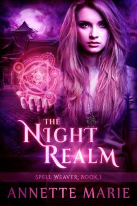 The Night Realm by Annette Marie